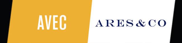Partenaire ARES & CO