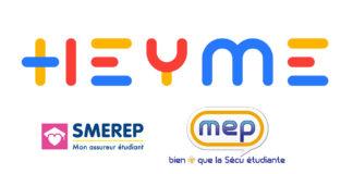 Heyme, nouvelle marque d'assurance pour les jeunes lancée par Smerep et Mep