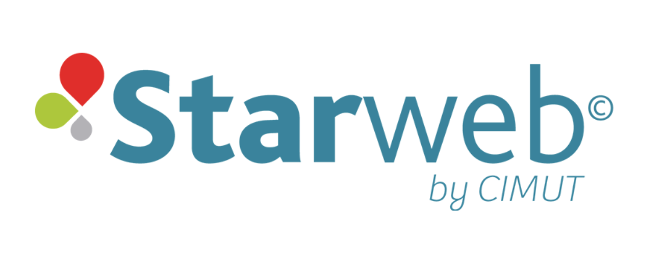 Logo de Starweb