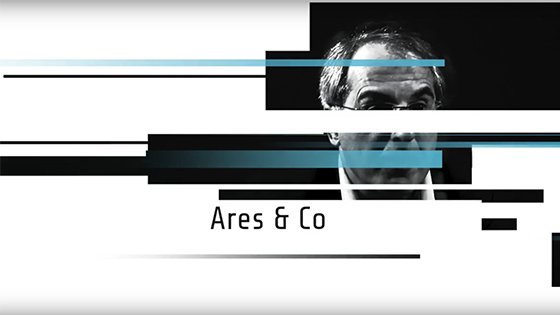 Poster Video Ares & Co