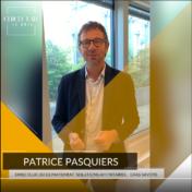 Patrice Pasquiers