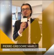 Pierre Grégoire Marly
