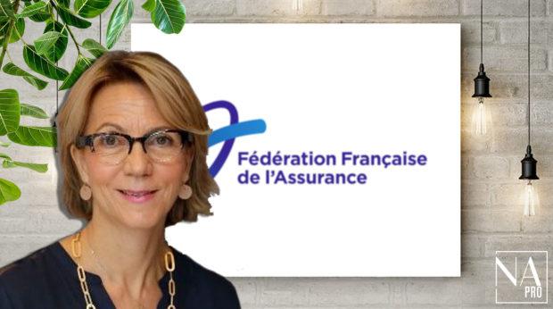FFA: Florence Lustman va succéder à Bernard Spitz
