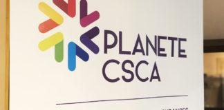Logo de Planète CSCA