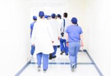 Agents de la fonction publique hospitalière