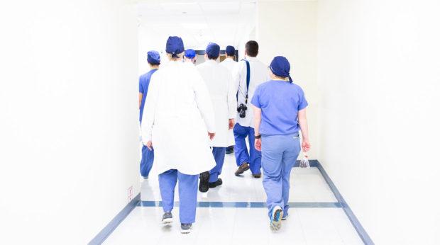 Santé : L'hôpital, premier poste de remboursement des mutuelles