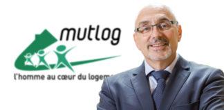 Christian Oyarbide devient président de Mutlog