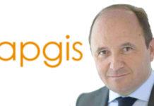 Jérôme Nanty devient président de l'Apgis