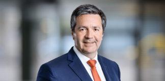 Thomas Saunier, directeur général de Malakoff Humanis