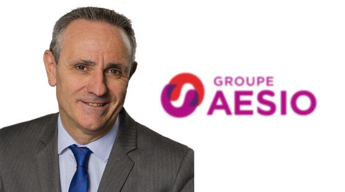 Patrick Brothier devient président d'Aésio