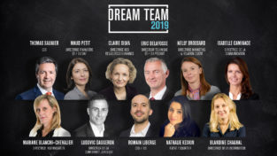 Dream Team 2019