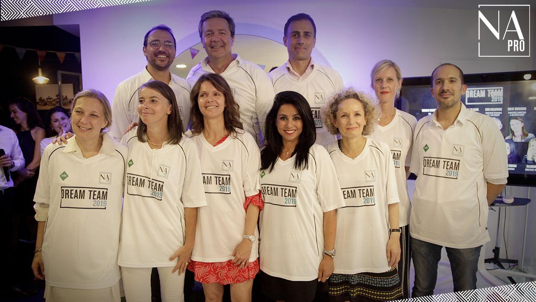 DREAM TEAM : Soirée des lauréats News Assurances Pro