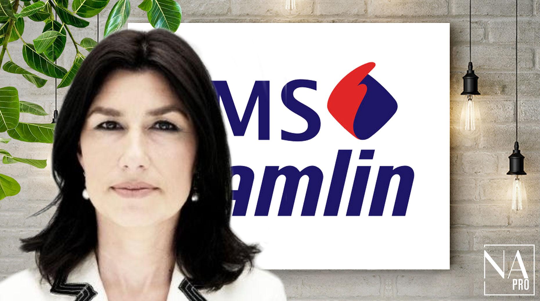 Grands risques : Véronique Perottino prend les rênes de MS Amlin France