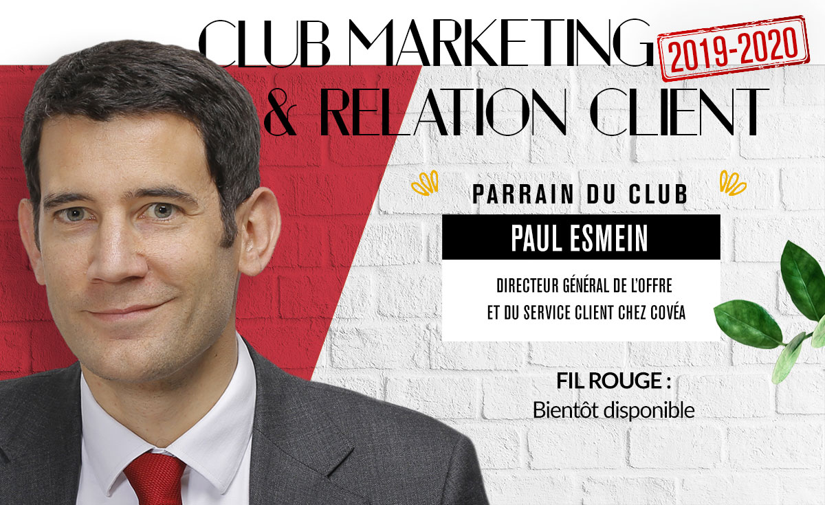 Club Marketing