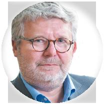 EMMANUEL MORANDINI - Directeur général du groupe April