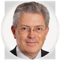 ROBERT LEBLANC - Président d'Aon