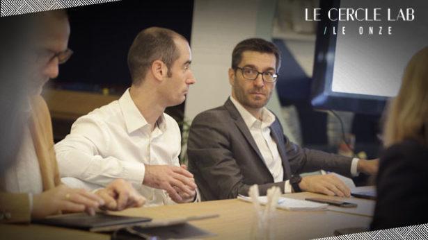 Cercle LAB : Retour sur la 4e réunion du club Distribution [2018/2019]
