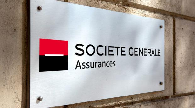 Résultats 2021 T1 : L'activité assurance de Société Générale se solidifie