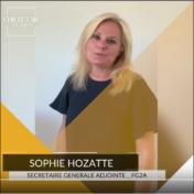 Sophie Hozatte