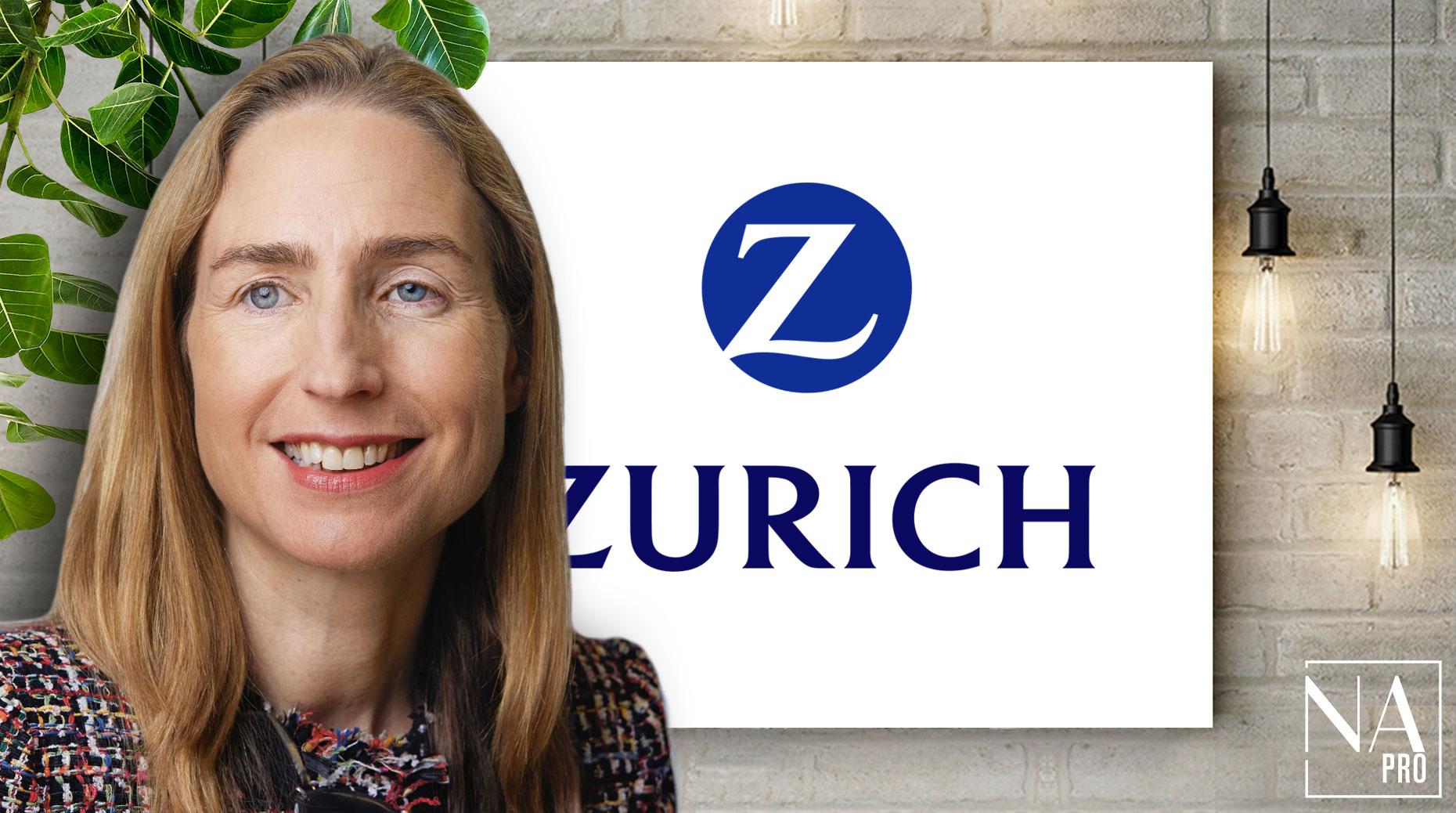 Grands risques : Alison Martin succède à Amanda Blanc chez Zurich