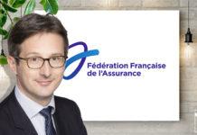Grégory Gaudet, secrétaire général de la FFA