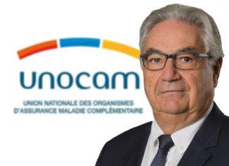 Maurice Ronat, candidat à sa réélection