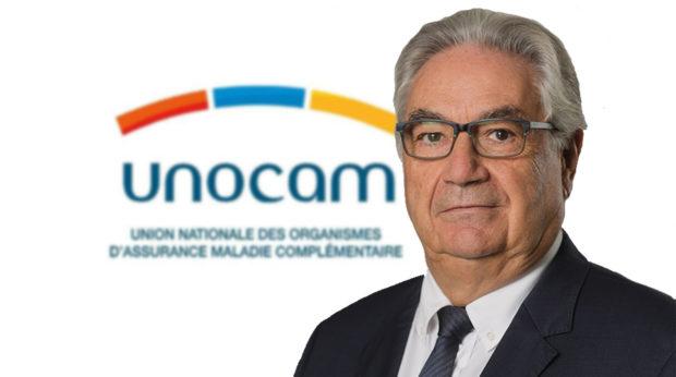 Unocam : Maurice Ronat candidat à sa réélection