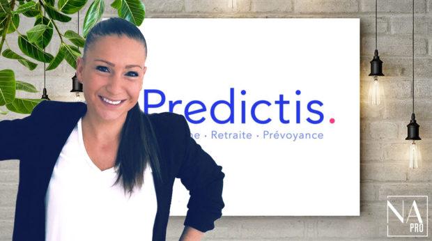 Nomination : Une nouvelle directrice commerciale chez Predictis