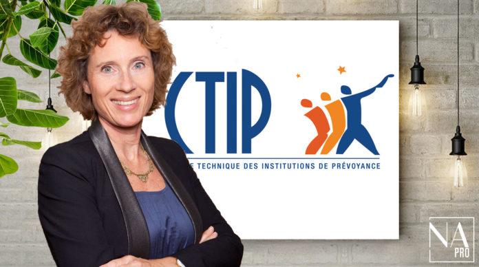 Marie-Laure Dreyfuss, déléguée générale du Ctip
