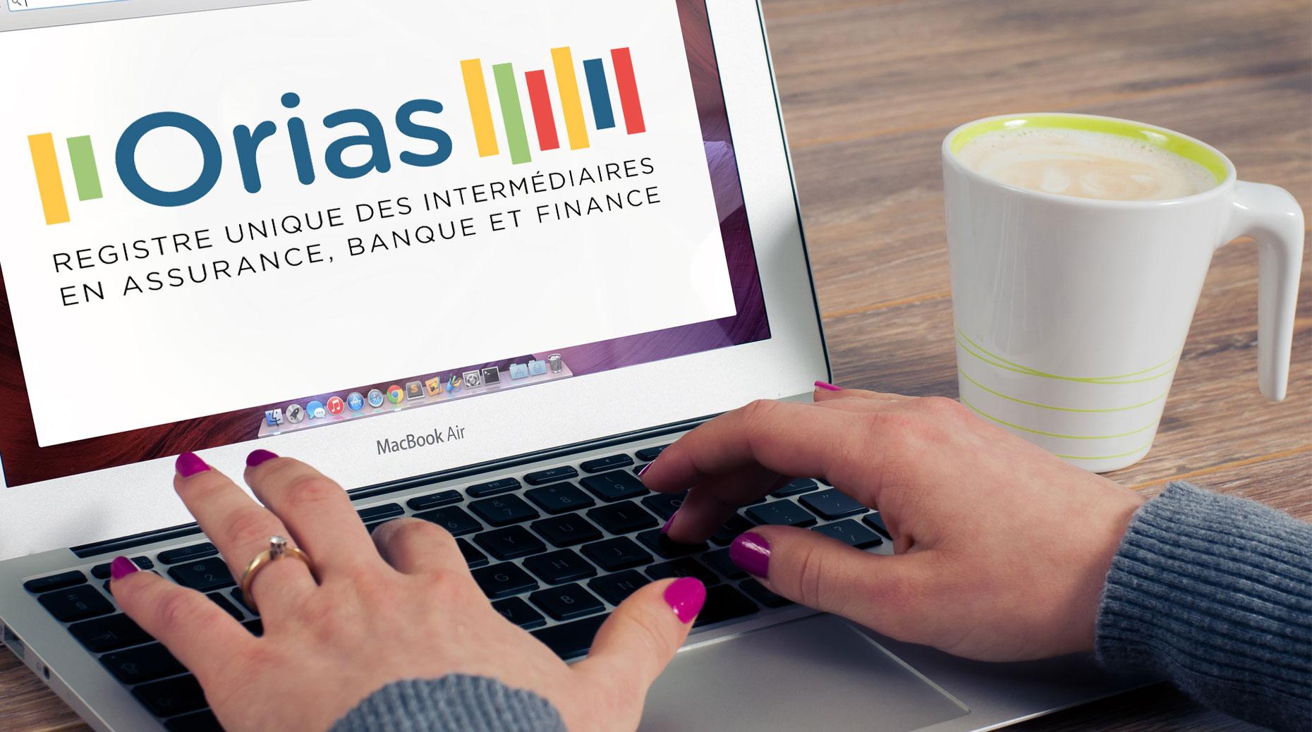 Intermédiaires : Hausse des inscriptions à l'Orias en 2018
