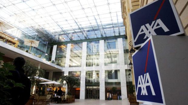 Coronavirus : Axa mobilise plus de 40M d'euros face à la crise