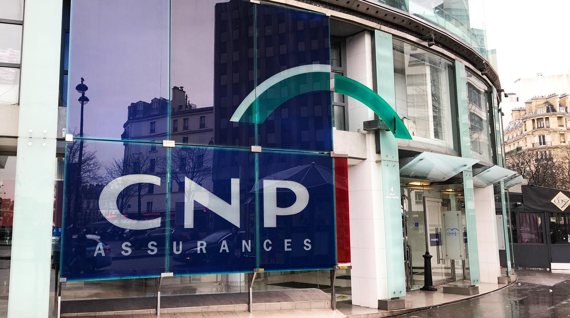 Résultats S1 2021 : CNP Assurances reste robuste