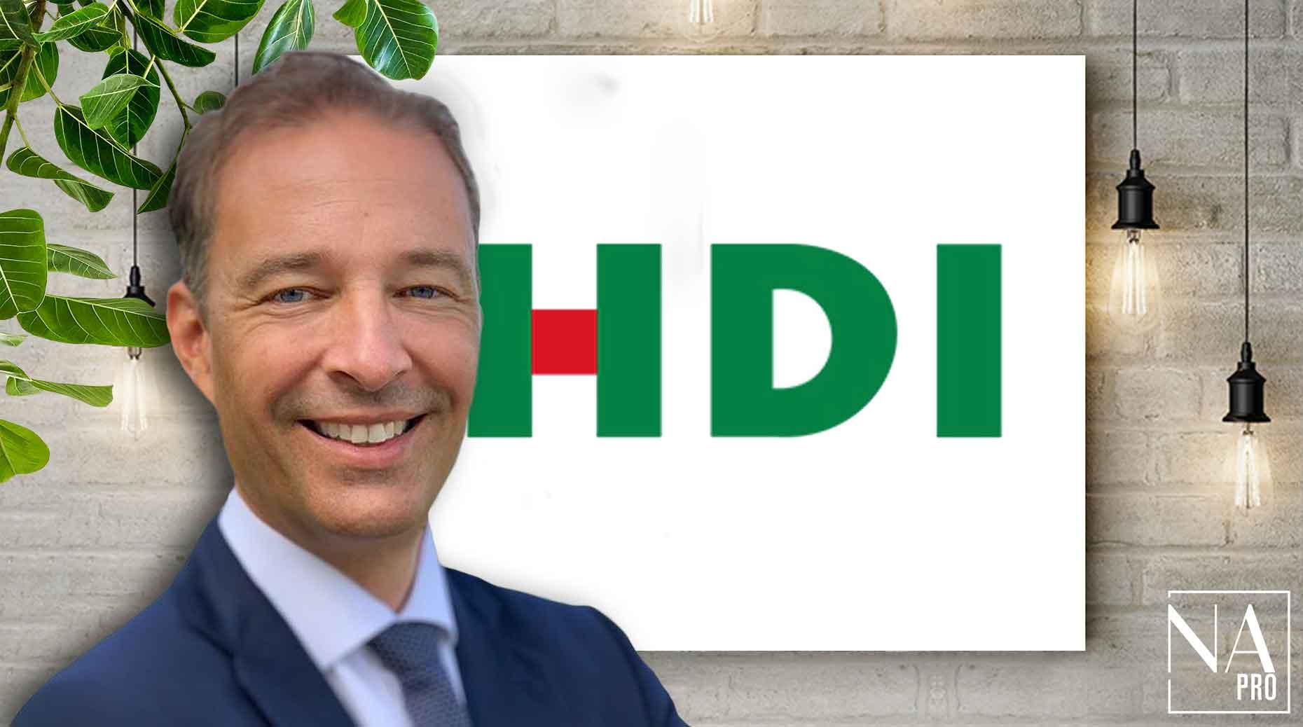 Nomination : Une arrivée au comité de direction d'HDI Global SE