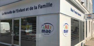 Une boutique MAE