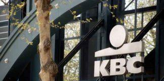 Façade KBC