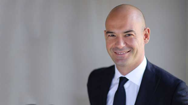 David Rigaud, avocat