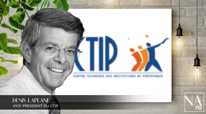 Denis Laplane devient vice-président du CTIP