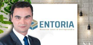 Paulo Mauricio Entoria