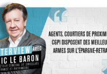 Eric Le Baron