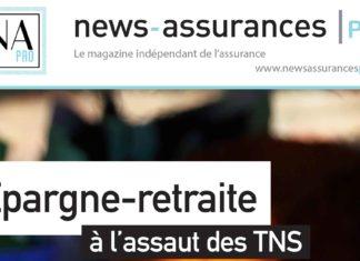 Une mag TNS