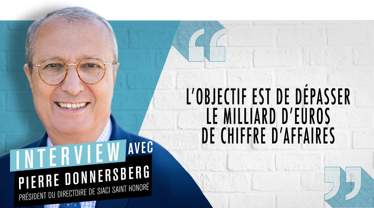 """Pierre Donnersberg : """"L"""