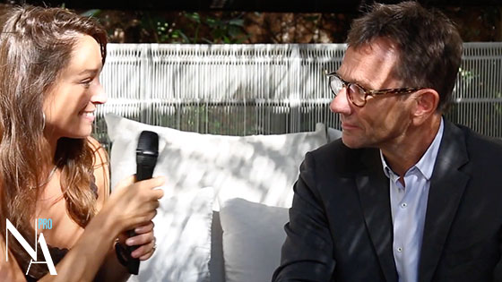 Interview de Gras Savoye Willis Towers Watson au MASTERCLUB 2019