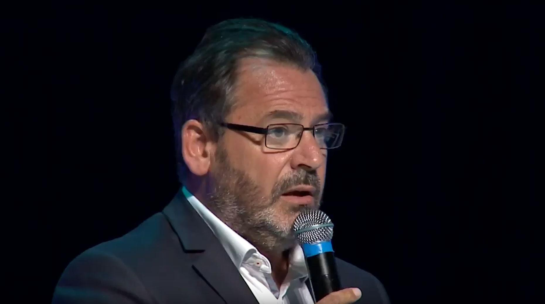 Agents généraux : Thierry Suin élu à la présidence de Réussir