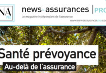 Magazine NA Pro Santé Prévoyance