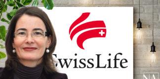 Valerie Vaude Swiss Life France