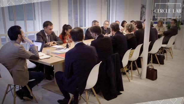 Cercle LAB : Retour sur la 1ère réunion du club juridique [2019/2020]