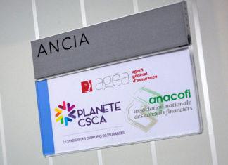 le logo de l'ancia
