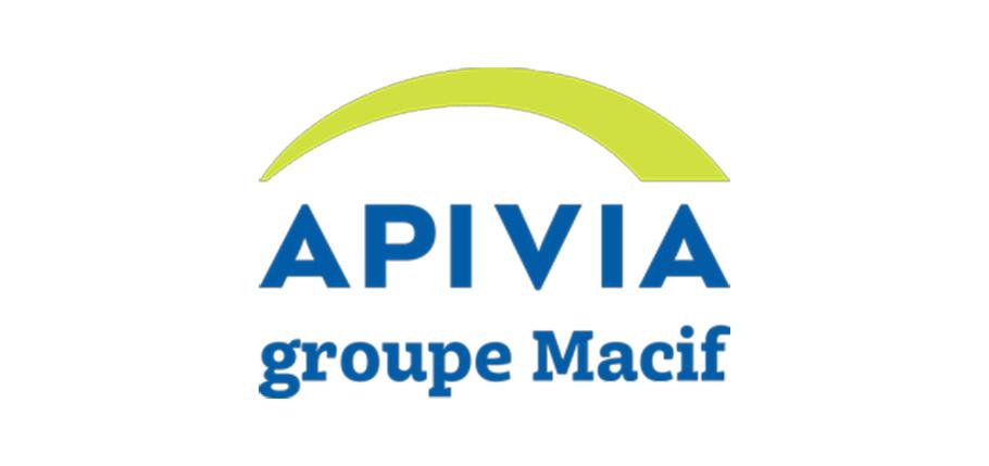 Logo de Apivia Courtage