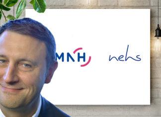 Médéric Monestier MNH-Nehs
