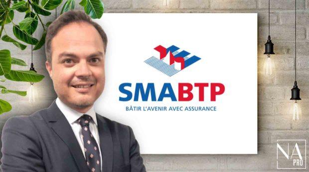 Nomination : Un nouveau directeur régional sud-est pour SMABTP